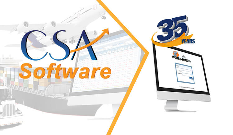 Custom Software Development for Freight Forwarders | CSA