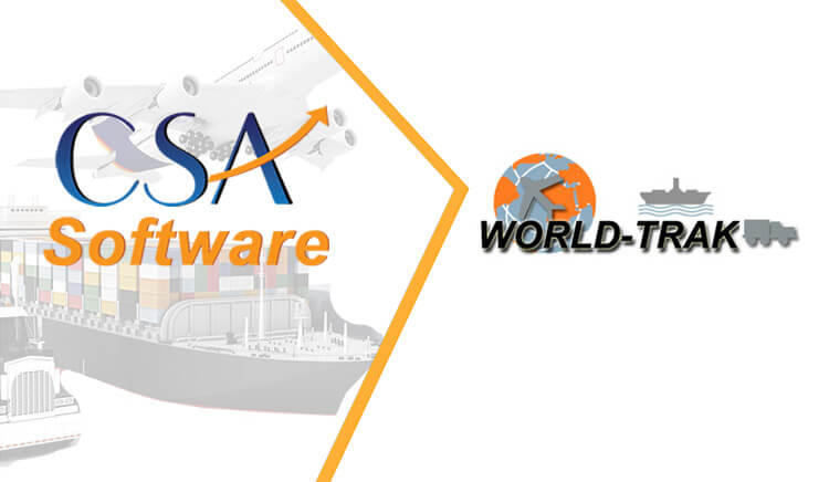 Freight Forwarder Software Tools | CSA Software
