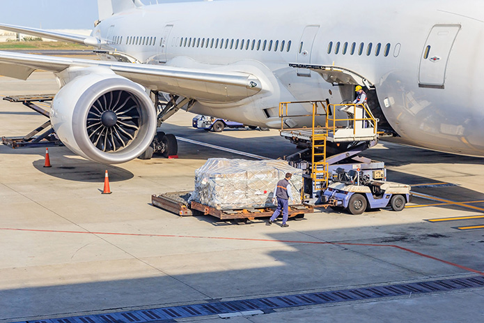 Air Freight Forwarder Software Advancements