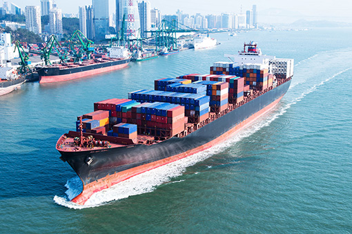 software-for-ocean-freight-forwarders