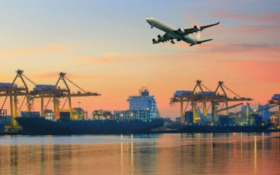 How Can Air Freight Forwarding Software Help My Business?