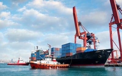 The Benefits of Ocean Freight Forwarder Software