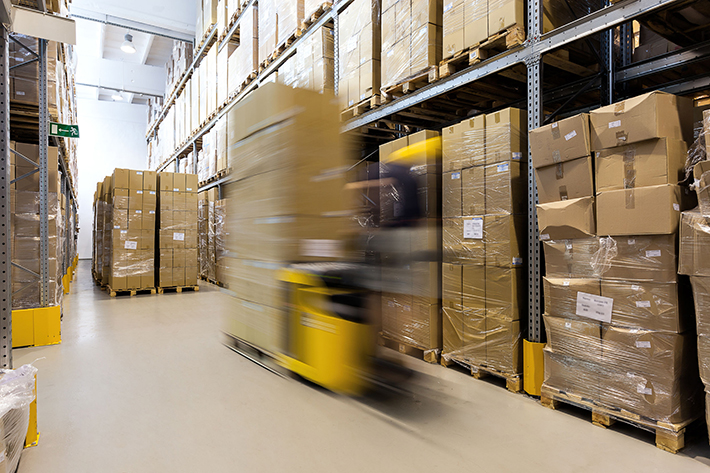 Warehouse Management Software Boosts Profits for Freight Forwarders