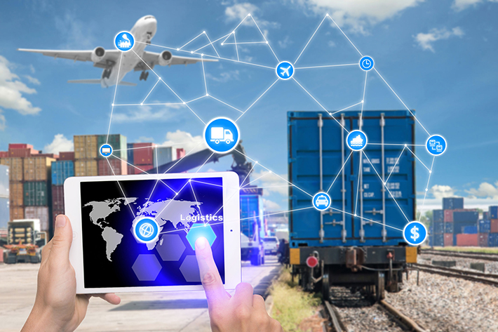 Freight Forwarder Software and Automation