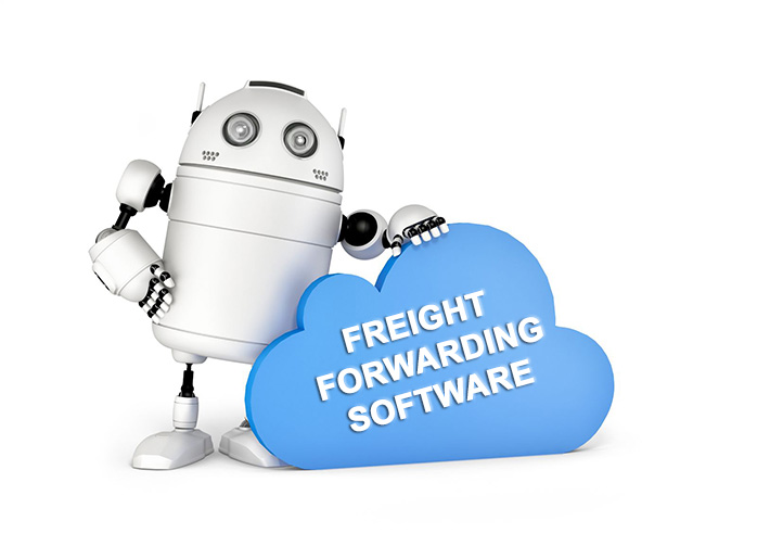 Why Cloud-Based Software Is the Future of Freight Forwarding Technology