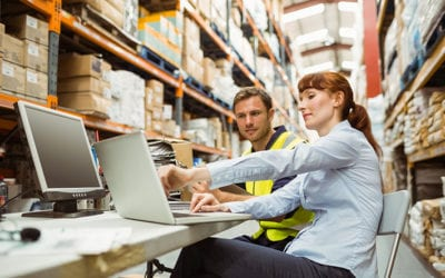 How Can Warehouse Management Software Help Freight Forwarders