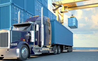 Freight Forwarding Software for LTL Shipments
