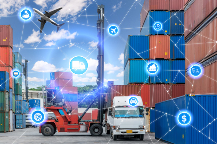 Automated Freight Forwarder Software: An Enhancement, Not Replacement of Freight Forwarders