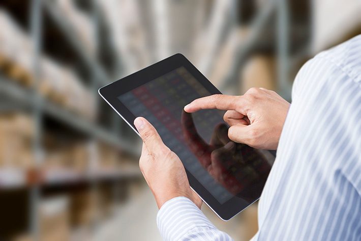 Warehouse Management Software for Freight Forwarders